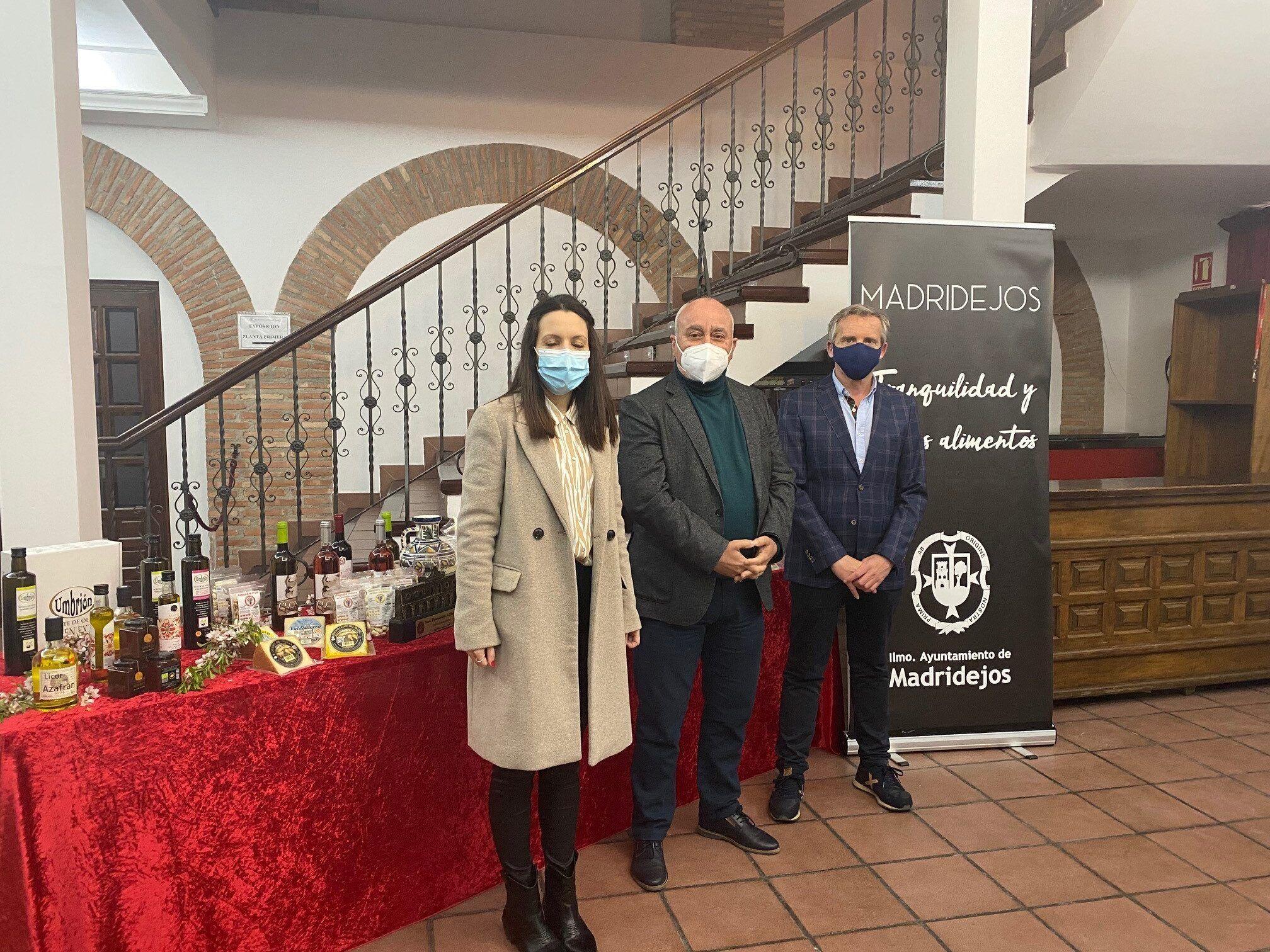 El Gobierno regional refirma su compromiso y apoyo para la reactivación e impulso de la actividad del sector turístico en la provincia de Toledo