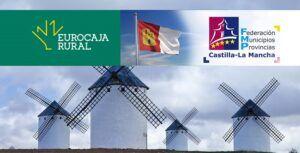 Rural Broker, correduría de seguros de Eurocaja Rural, se adjudica la licitación del servicio de mediación de seguros de la FEMP-CLM