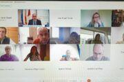 El Gobierno de Castilla-La Mancha pone en valor la participación de las empresas familiares en la presentación de proyectos del programa Next Generation