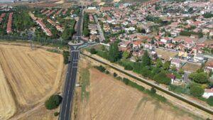 Castilla-La Mancha se sitúa como la tercera comunidad autónoma donde más creció la licitación de obra pública en el primer mes del año