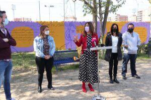 El Gobierno regional reivindica el papel de la administración local para visibilizar a las mujeres que sentaron las bases de la España democrática