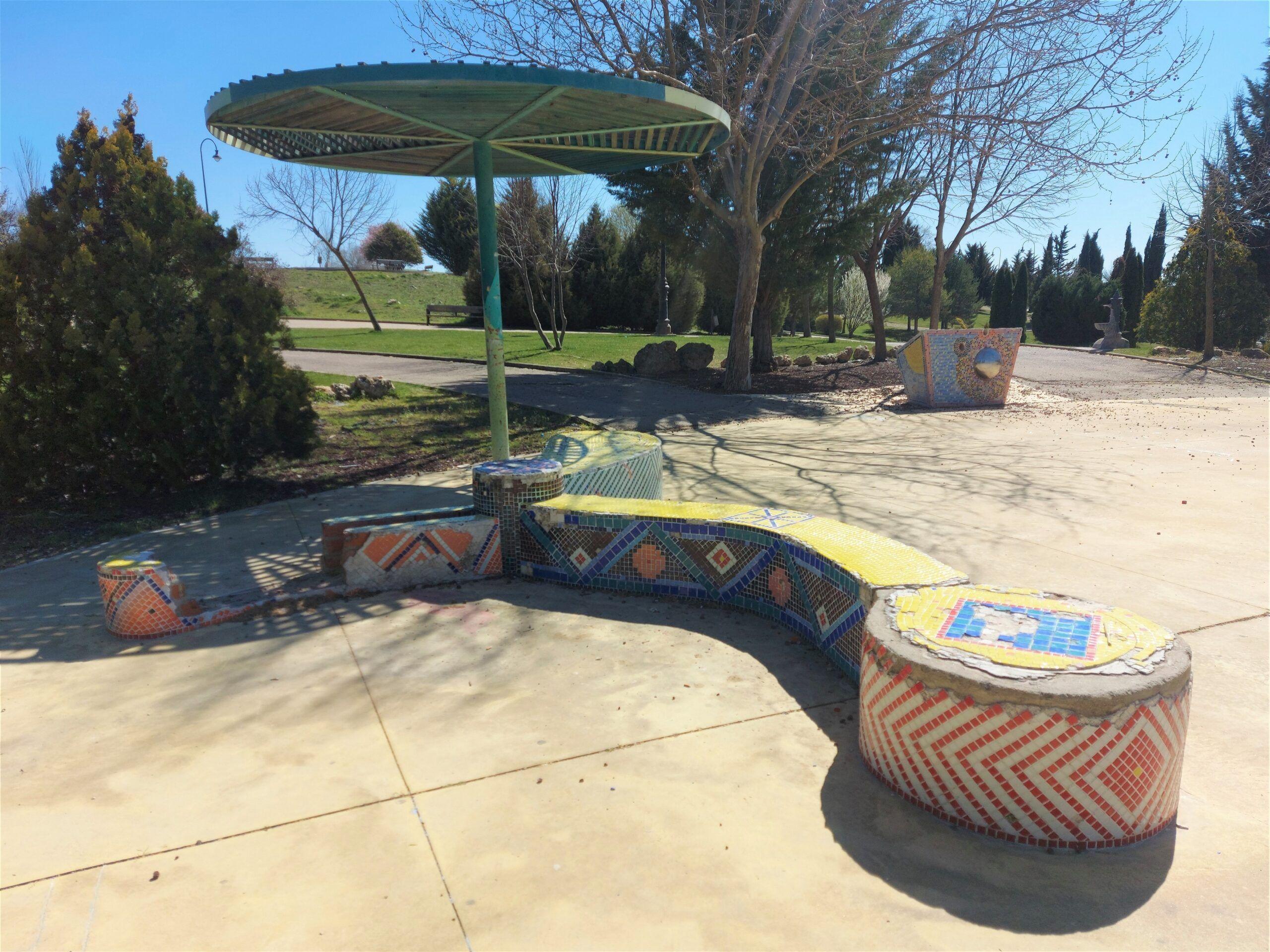 El Ayuntamiento hará una recuperación integral de la Plaza Taiyo