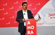 """Ricardo Calzado: """"Castilla-La Mancha está luchando para frenar el virus y no dar de lado ni a las empresas, ni a los trabajadores"""""""