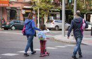 Los contagios bajan un 25% en una semana y sólo Madrid sigue en riesgo extremo