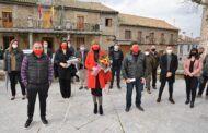 Eva García resalta que el PSOE gobernará en San Pablo de los Montes con humildad y mano tendida