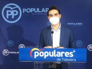 """El PP envía a la Junta de Cofradías un mensaje de ánimo """"ya que por segundo año no podremos vivir en todo su esplendor nuestra Semana Santa"""""""