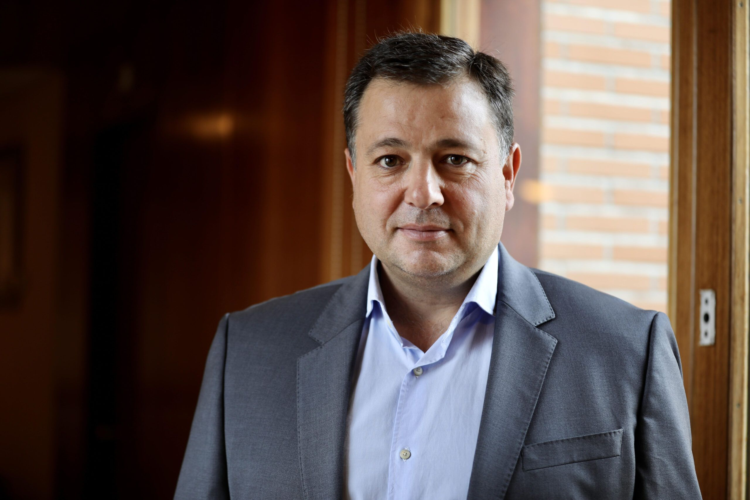 """Manuel Serrano: """"Nuestras enmiendas tratan de ajustar el presupuesto del Ayuntamiento a la situación actual atendiendo las necesidades de los albaceteños y de las empresas"""""""