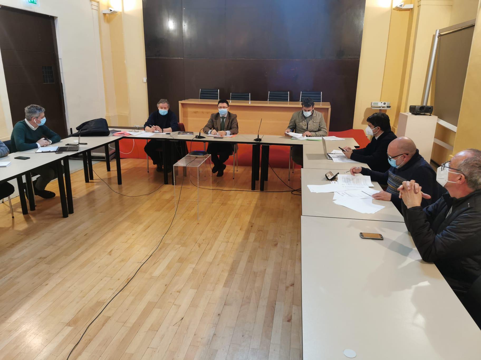 El Patronato del Teatro de Rojas amplía la temporada al mes de junio y dedicará un ciclo específico a Benito Pérez Galdós