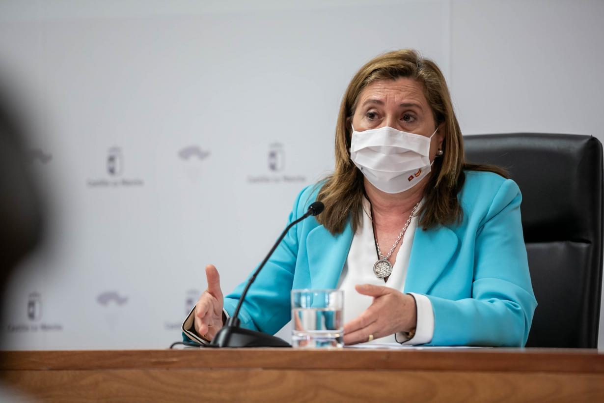 El Gobierno regional comenzará el jueves el proceso de vacunación para docentes y prevé terminar la administración de la primera dosis entre el 9 y el 16 de abril