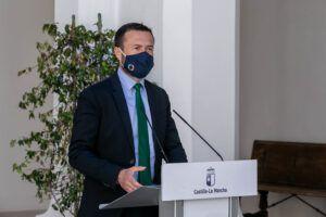 El Gobierno regional aprueba un gasto de 105.379 euros y encarga a Geacam la prestación de apoyo técnico para la certificación forestal en diversos montes de Cuenca, Guadalajara y Toledo
