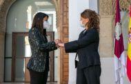 Bárbara García Torijano coge el testigo de Bienestar Social con el objetivo de fomentar las ayudas a la dependencia y apoyar a las personas con discapacidad