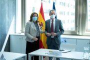 Castilla-La Mancha plantea al Ministerio intensificar la colaboración con las comunidades para mejorar la ejecución de los fondos europeos de investigación