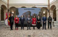 Las obras de la nueva Ciudad Administrativa de Ciudad Real comenzarán en los primeros meses de 2022 y contarán con un presupuesto de 25 millones de euros