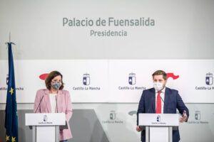El Gobierno regional multiplica casi por cinco las ayudas a la conciliación de la vida laboral y familiar y aprueba la creación del Consejo del Diálogo Social