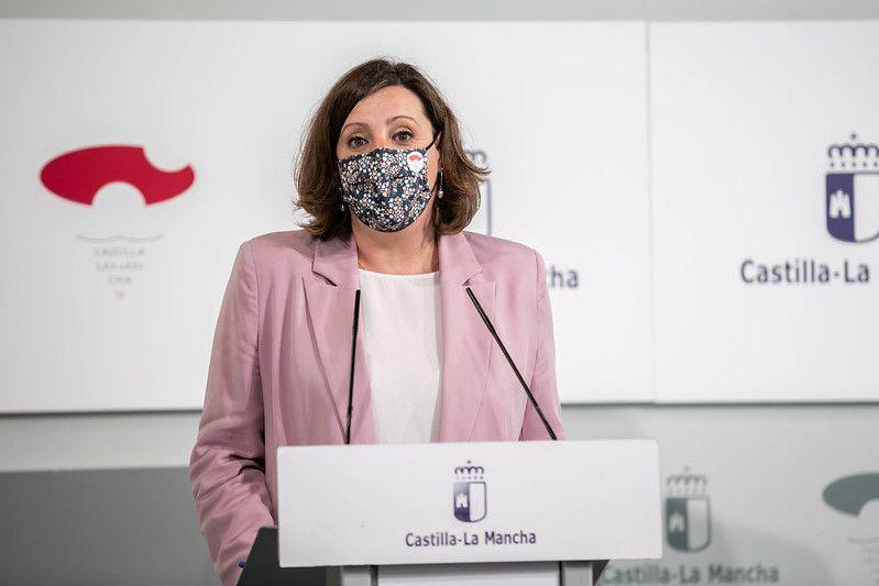 El Gobierno de Castilla-La Mancha ha abonado más de 107,2 millones de euros en ayudas directas a 51.919 pymes y autónomos de la región