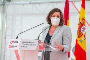 El Gobierno de Castilla-La Mancha contabiliza proyectos de inversión empresarial inminente por valor de más de 440 millones de euros en la región