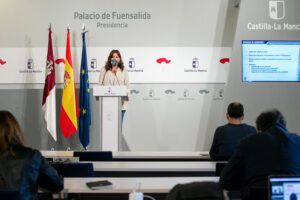 El Gobierno de Castilla-La Mancha autoriza una inversión de 25,1 millones de euros destinada a políticas de discapacidad y mayores