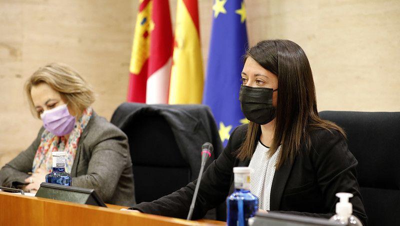 El Gobierno de Castilla-La Mancha abordará la modernización y consolidación del Sistema de Servicios y Atención a la Dependencia