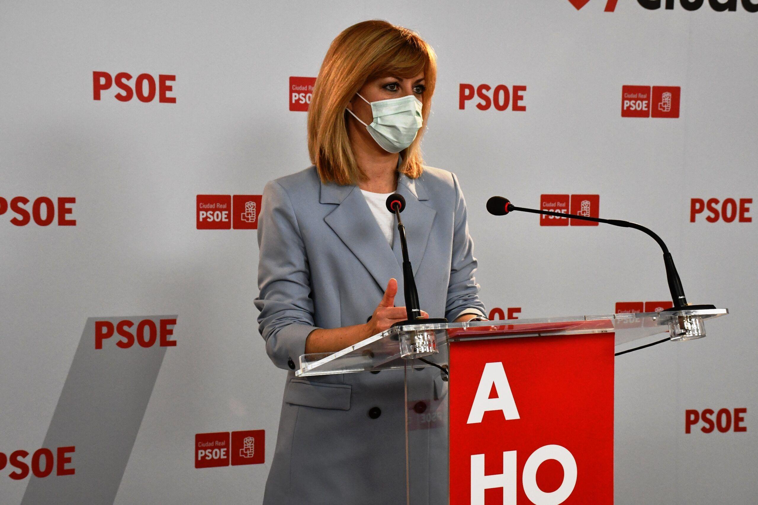 Abengózar cuestiona a los dirigentes del PP de CLM que se saltaron el cierre perimetral para ir de celebración a Madrid