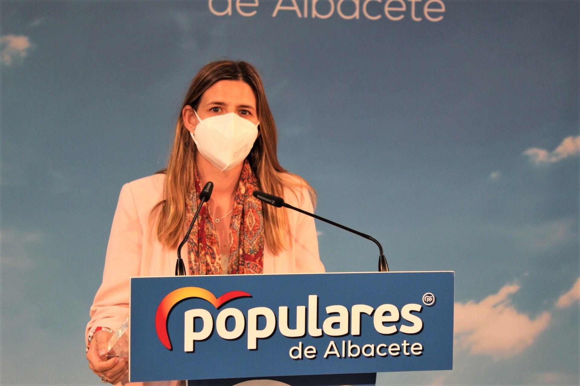 """Agudo pide explicaciones por el viaje turístico de García-Page a Canarias y reclama """"menos socialismo y más libertad"""" para Castilla-La Mancha"""""""