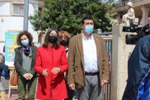El Gobierno de Castilla-La Mancha apuesta por políticas que favorezcan el envejecimiento activo y saludable de los mayores de la región