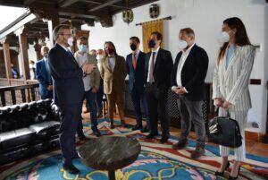 La Diputación destaca, en el Día del Libro, el fomento que hace de la lectura en la provincia de Toledo