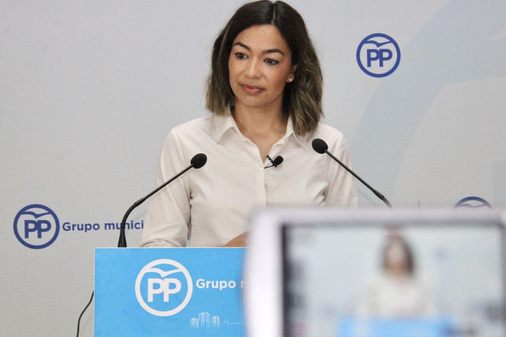El PP exige a Tolón que quite a Noelia de la Cruz las competencias en protección animal y solicita un Consejo de Medio Ambiente extraordinario