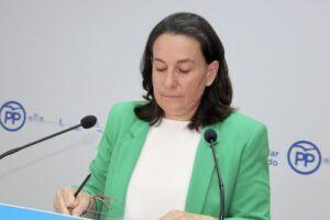 El PP exige al concejal de Limpieza que traslade al juez toda la información que tenga sobre la corrupción municipal de la que dice tener conocimiento