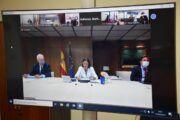 El Gobierno de Castilla-La Mancha apoya la negociación para evitar la posible imposición de aranceles al calzado español en Estados Unidos