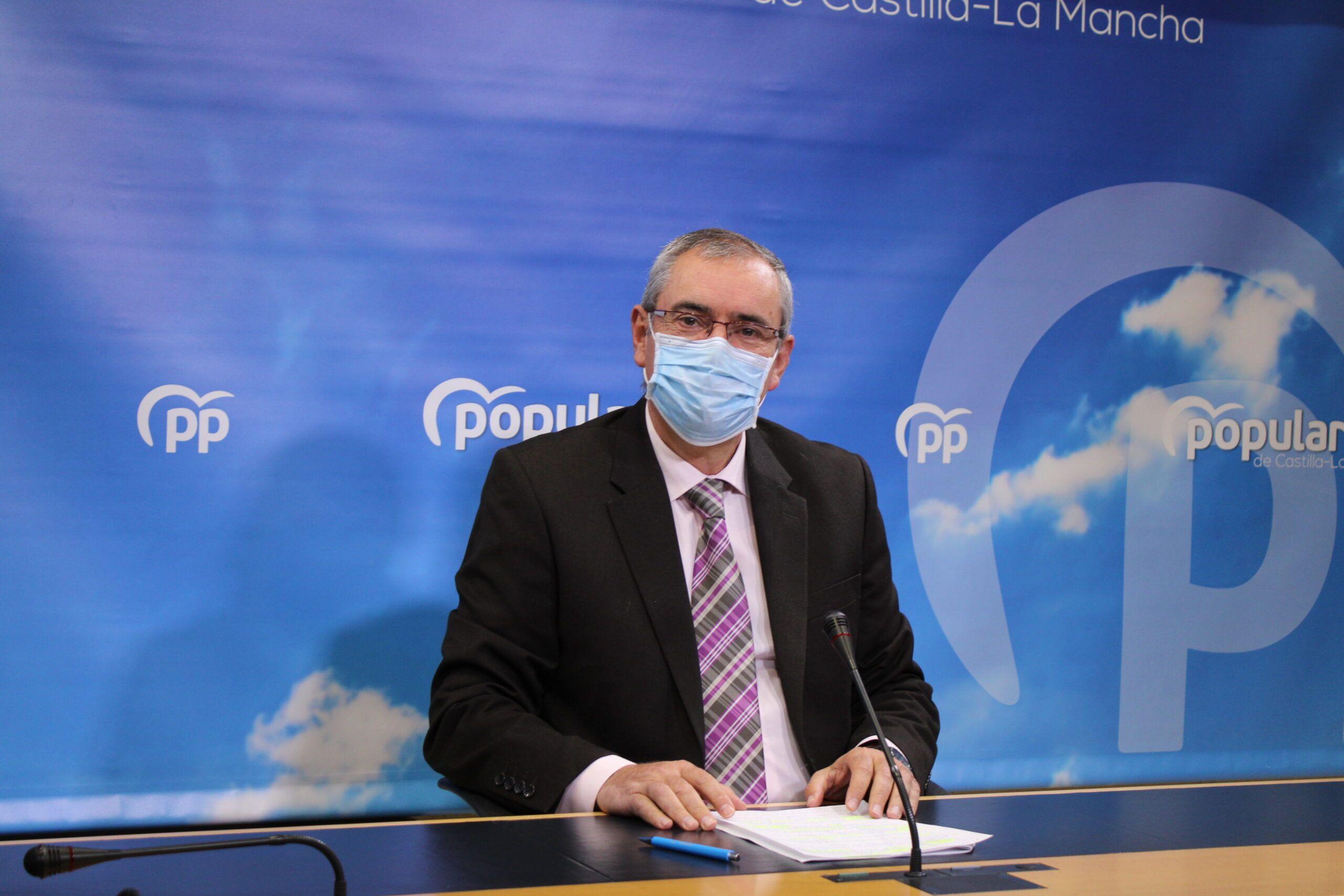 Aroca exige a la nueva consejera de Bienestar Social que derogue de manera inmediata la resolución en la que se deja sin efecto parte de la convocatoria de Ingreso Mínimo de Solidaridad