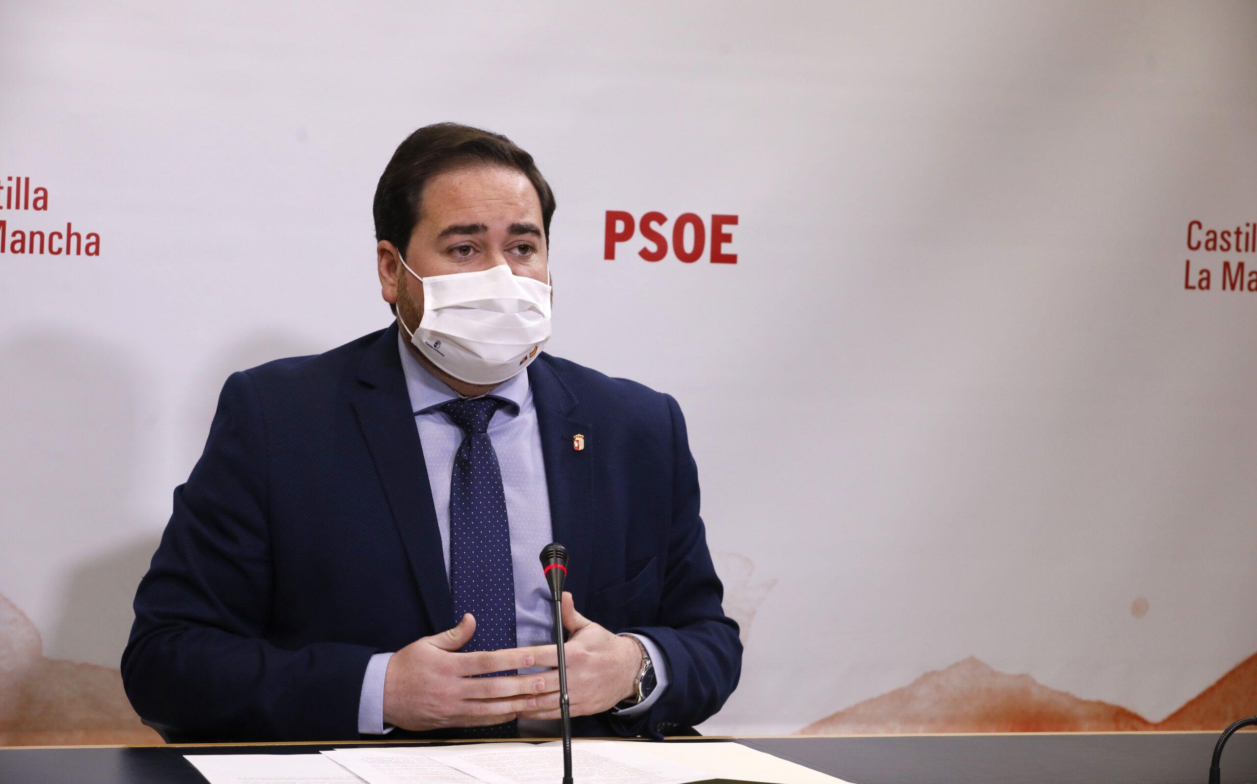 Camacho al PP: