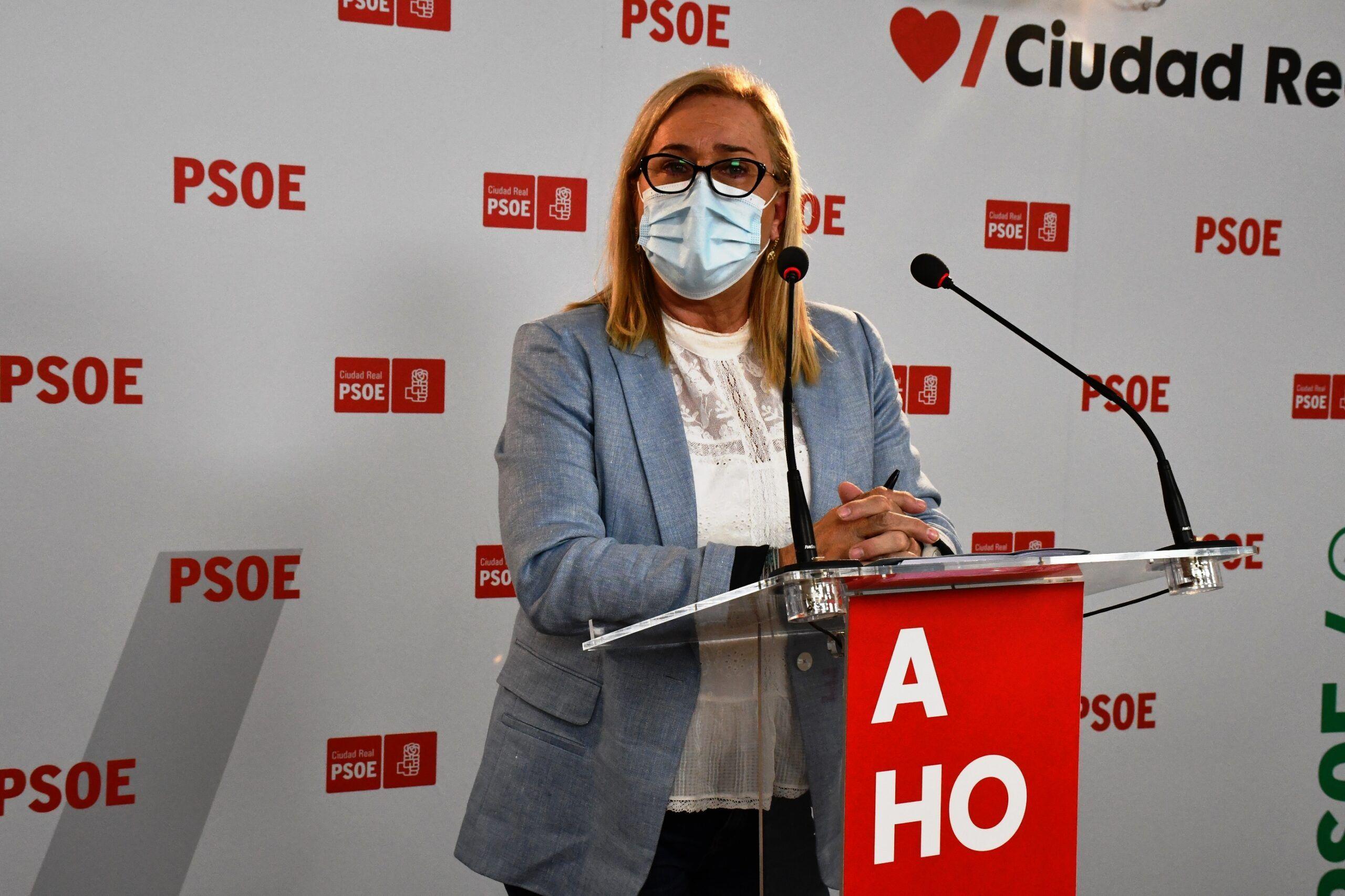 El PSOE destaca la financiación, por parte del Gobierno de España, de los programas de desarrollo rural y los programas escolares de consumo saludable