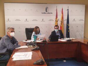 El Gobierno de Castilla-La Mancha reúne al Consejo Regional de Caza para actualizar la orden de vedas y el borrador del Reglamento de Caza