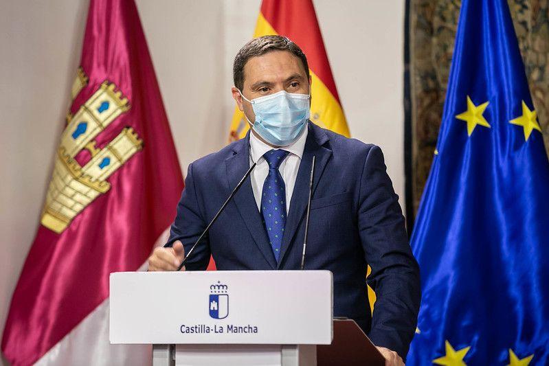 El Plan de Empleo dará trabajo a casi 1.000 personas en Cuenca y tendrá una inversión de 7,7 millones de euros