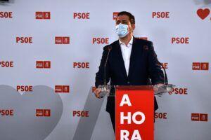 """José Manuel Bolaños: """"El presupuesto de la PAC se mantiene en Castilla-La Mancha, y si el PP habla de recortes es porque sabe más de cuentos que de cuentas"""""""