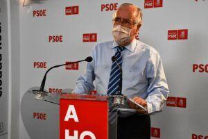 El PSOE reitera que la atención médica de los vecinos de Cabezarrubias del Puerto y Mestanza ha estado y estará adecuadamente cubierta