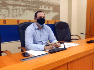 """Ciudadanos presenta diez enmiendas """"útiles y realistas"""" a los presupuestos de Talavera"""