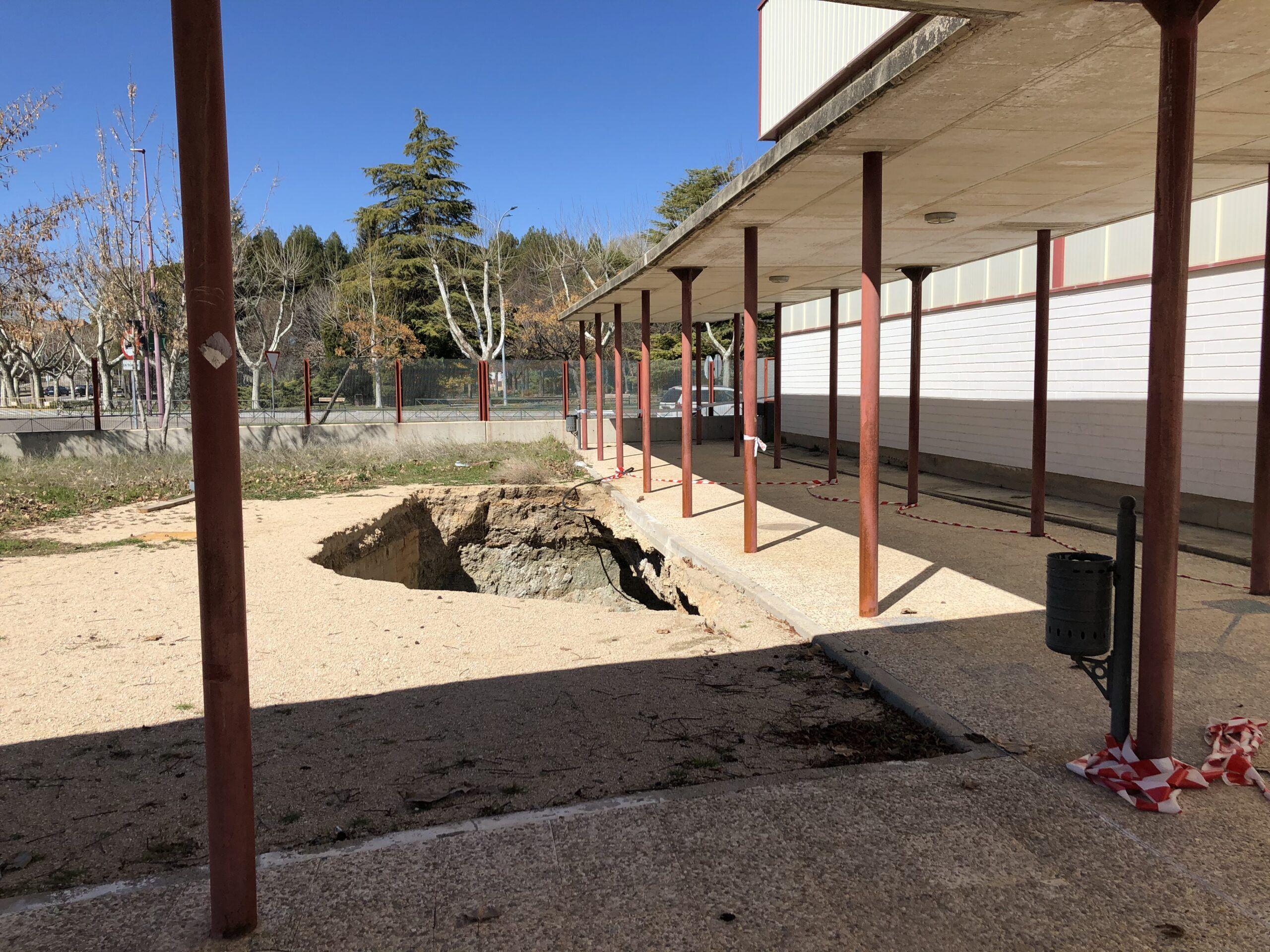 Este miércoles comienzan los trabajos de reparación del colector de República Argentina