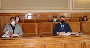 Congosto pide a Gutiérrez que ponga en marcha de una vez la convocatoria para destinar un millón de euros a ayudas para autónomos y pymes