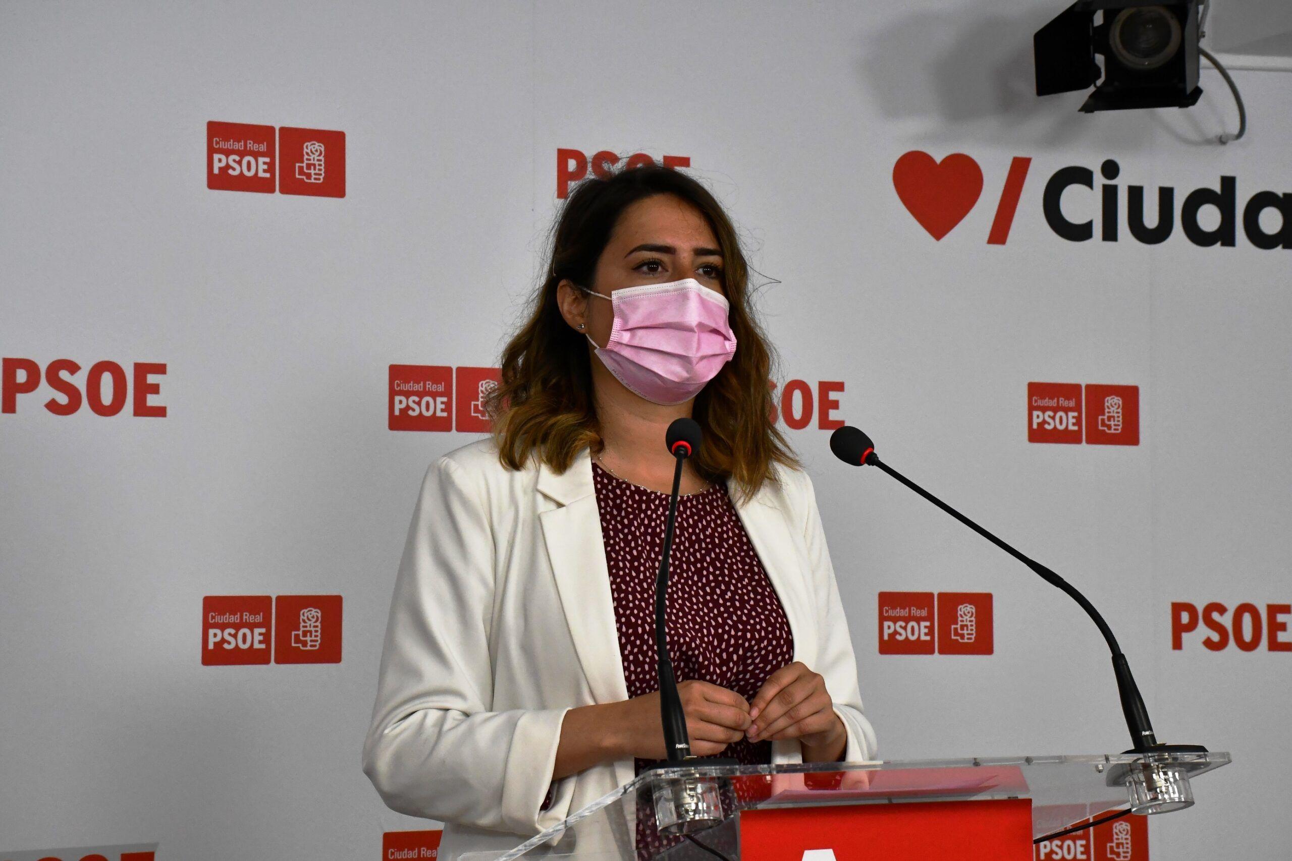 """El PSOE celebra que la aprobación de la Ley de Protección a la Infancia y la Adolescencia frente a la Violencia es """"un hecho histórico y necesario"""""""