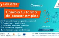 Cuenca contará a partir de junio con una nueva Lanzadera Conecta Empleo