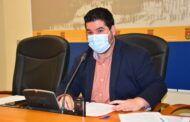 El viceportavoz llama a la prevención y la protección para frenar el virus y evitar nuevas restricciones que afecten a los sectores productivos
