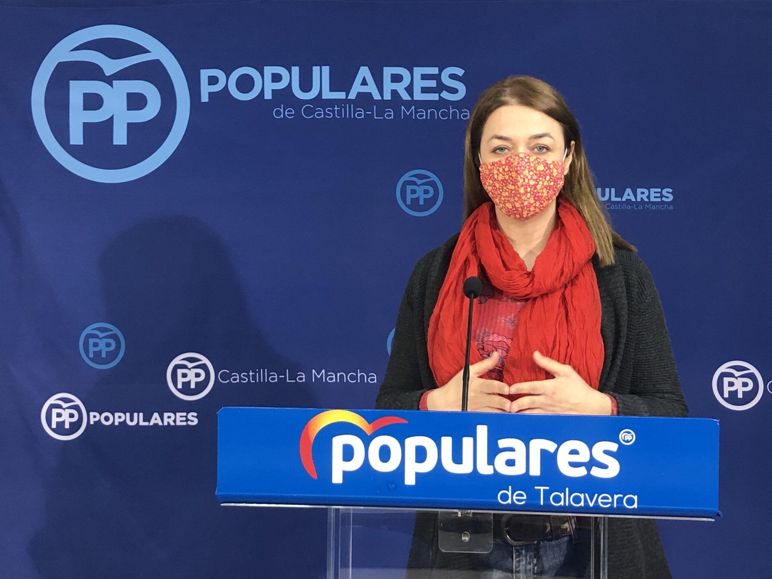 El PP lamenta la falta de participación y la ausencia de colectivos en los Premios Ciudad de Talavera