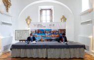 Las Ciudades Patrimonio firman con Paradores la promoción conjunta en Madrid, Sevilla, Lisboa y París