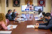 Tierraseca insta a mantener la vigilancia de las medidas sanitarias y laborales en las campañas agrícolas