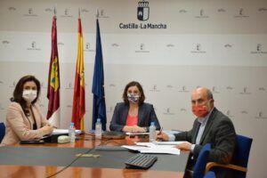 Castilla-La Mancha valora la apuesta por la orientación individual y las experiencias mixtas de formación y empleo en la nueva estrategia nacional