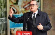 Gabilondo advierte de que el desempate entre progresistas y conservadores