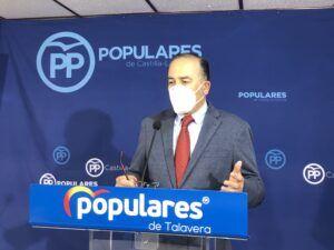 """El PP pide explicaciones a Page por su viaje turístico a Canarias """"pagado con el dinero de todos"""""""