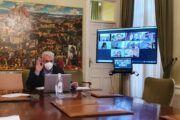 La Diputación aprueba cinco proyectos de obras con una inversión que supera los 2 millones de euros