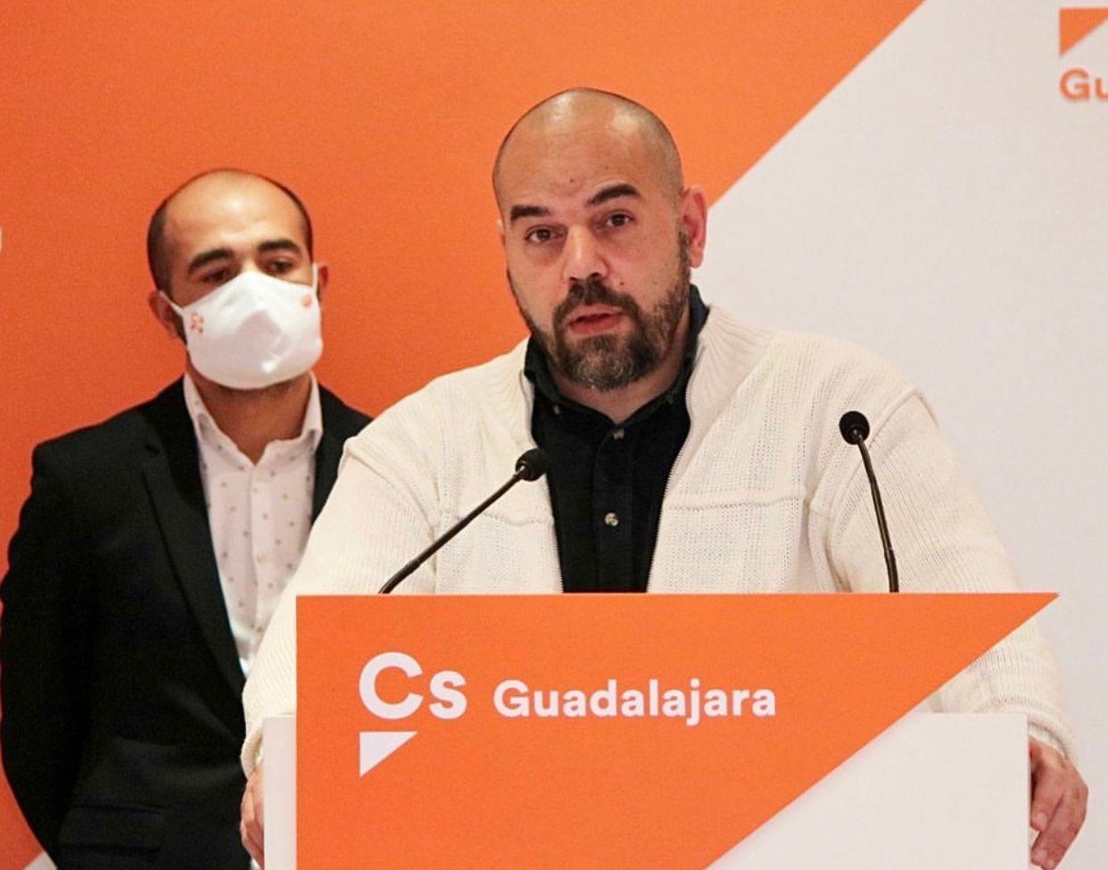 Cs Uceda aprueba los presupuestos municipales tras admitir el PSOE las enmiendas de la formación naranja